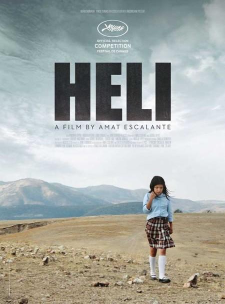 Heli, una cruda visión de la vida en México