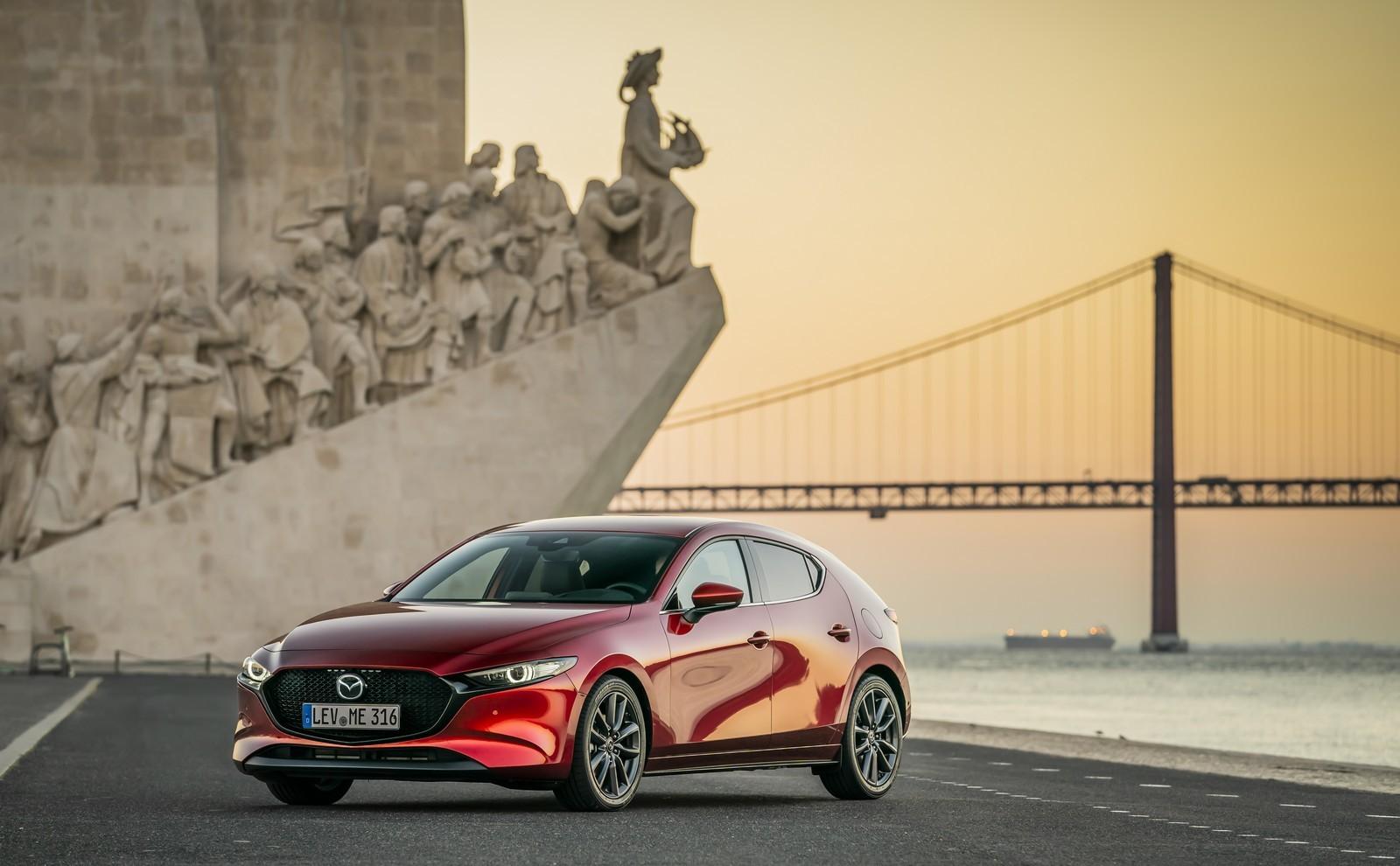 Foto de Mazda3 2019 (112/128)