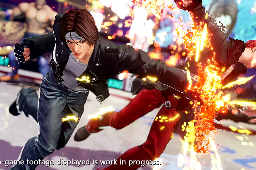 The King of Fighters XV a través de sus luchadores anunciados: así será el buque insignia de la reforjada SNK
