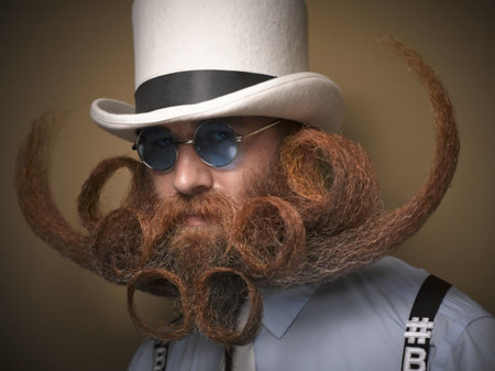 National Beard And Moustache Championships 10