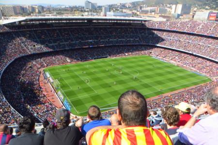 ¿Será Movistar TV la única ventana para ver La Liga las tres próximas temporadas?