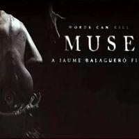 'Muse', ya hay reparto para el nuevo thriller sobrenatural de Jaume Balagueró