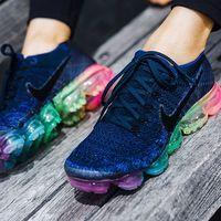 La nueva colección BETRUE de Nike llena nuestros pies de color y buen rollo, dedicado al colectivo LGTB