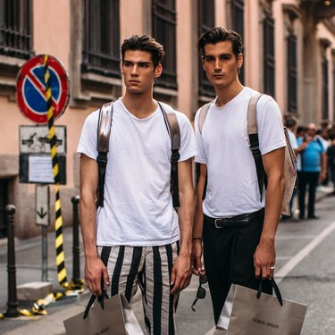 El mejor street-style de la semana: un look para cada día de la semana