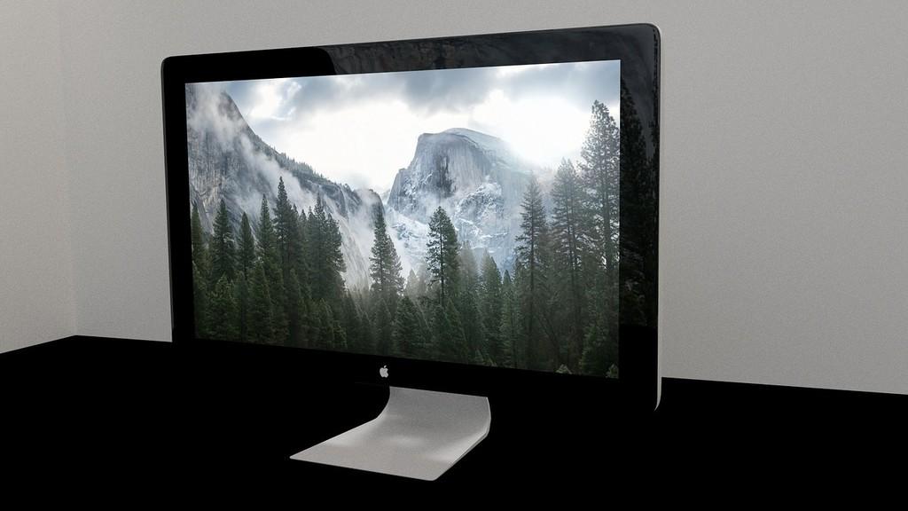 El monitor externo de Apple de 31,6 pulgadas 6K llegará este año mientras preparan nuevos iPad y MacBook Pro para 2021, según Kuo
