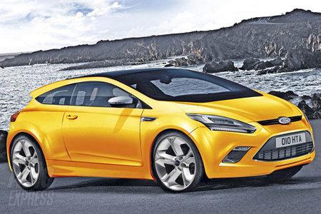 Ford Capri: más recreaciones y nuevos rumores
