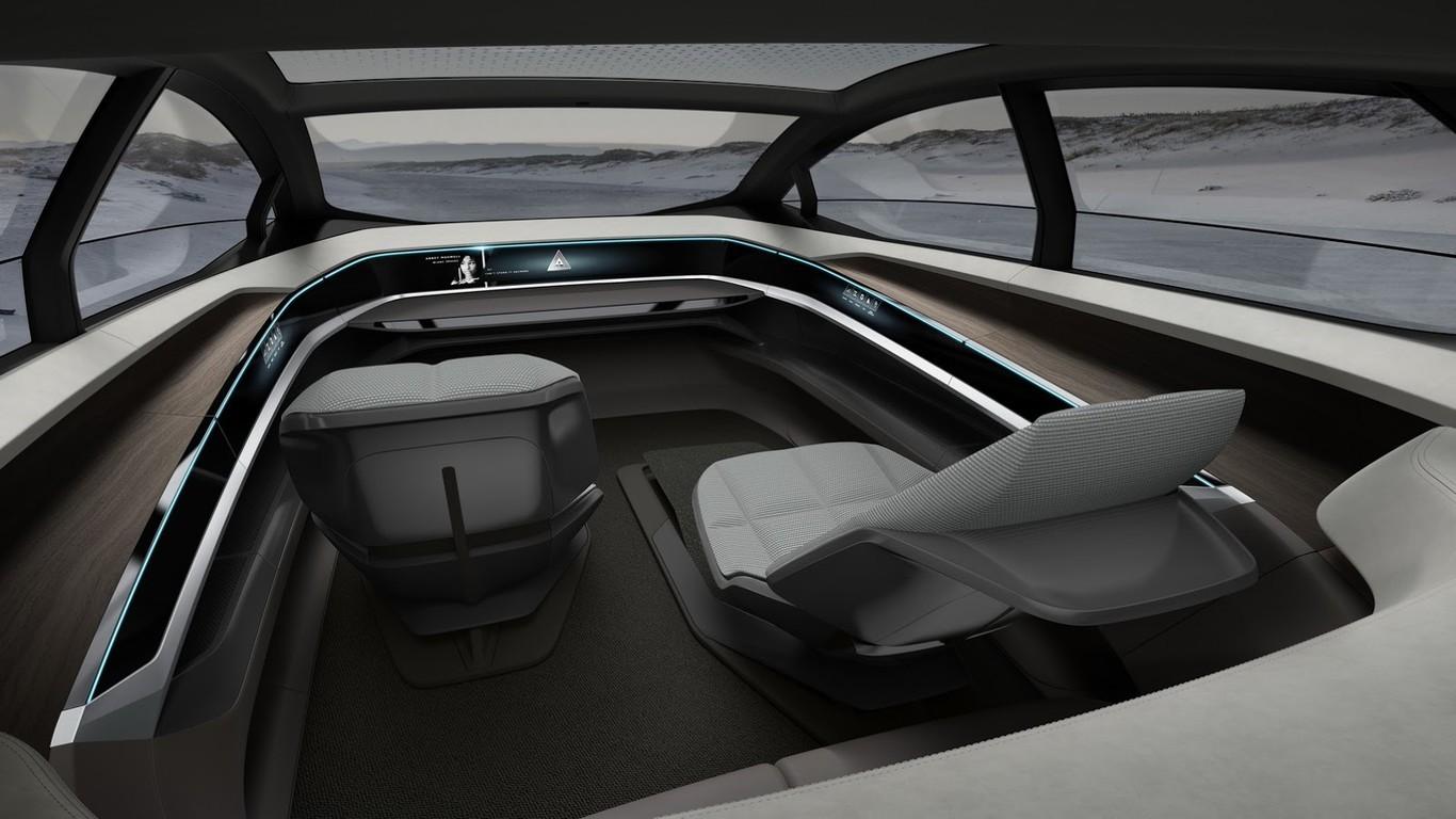 Foto de Audi Aicon Concept (8/13)