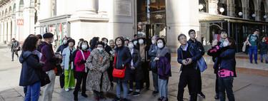 Sin carnaval, sin desfiles, sin fútbol y sin escuela: la crisis del coronavirus paraliza Italia