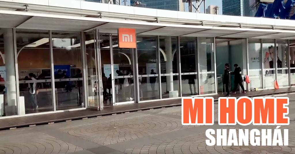 Xiaomi Tienda China