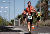 Principios básicos del triatlon: la transición T2 (VII)