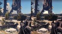 Destiny: las versiones de PS3 y PS4 frente a frente