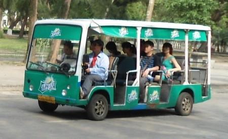 China Autobus