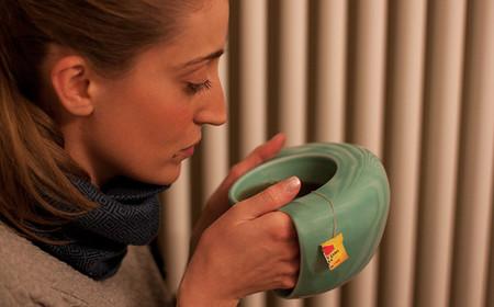 ¿Os gusta calentaros las manos con vuestra taza? Atentos