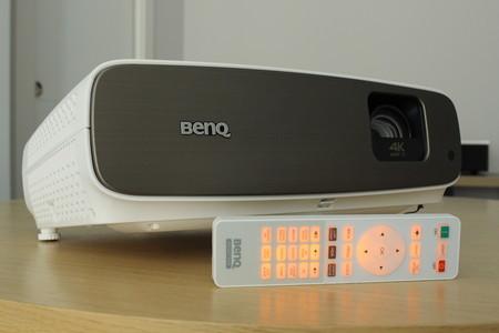 Benq W2700 4k Portada 2
