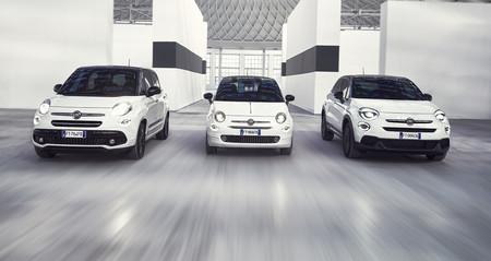 Fiat nueva línea 500
