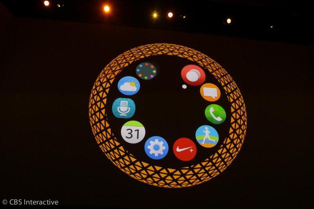 Foto de Samsung Gear S2 (13/16)