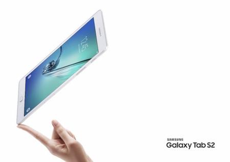Samsung Galaxy Tab S2, precio y disponibilidad en México