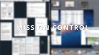 Algunos consejos para el uso de Mission Control