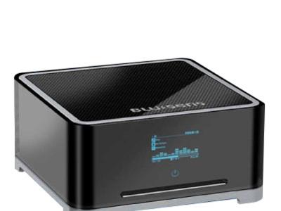 Blusens G70, un interesante Home Entertainment Device