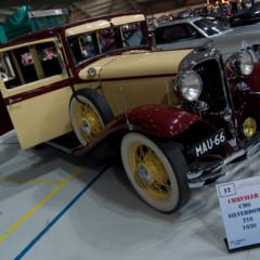 Foto 59 de 102 de la galería oulu-american-car-show en Motorpasión