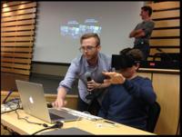 Oculix, o como visualizar Netflix en Oculus Rift
