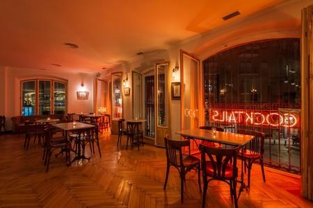 Cafe Madrid 6