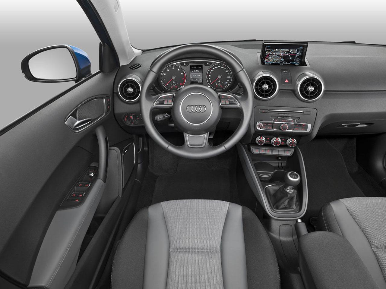 Foto de Audi A1 2015 (59/59)