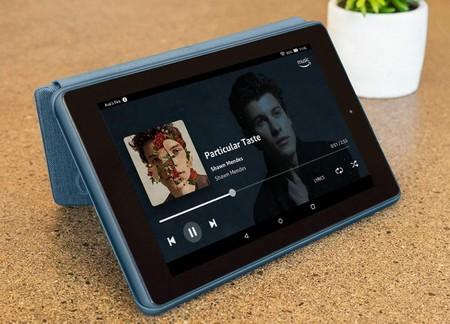 Así queda la familia completa de tablets de Amazon a la venta en España tras el lanzamiento de la nueva Fire 7