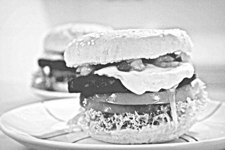 Cazando mitos nutricionales. La hamburguesa que nunca se pudre