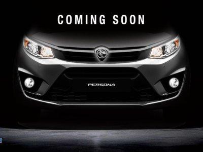 Este coche se llama Persona, lo vende Proton y aquí tienes su teaser