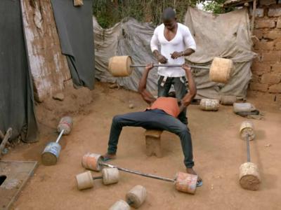 Camps to Champs: la serie documental que nos muestra cómo el deporte ayuda a los refugiados