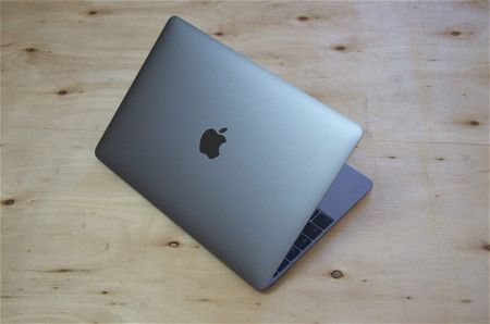 Macbook 2016 Diseno