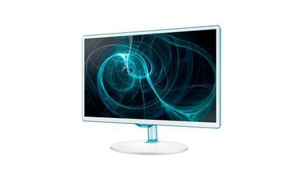 Más barato todavía sólo esta mañana: el monitor con sintonizador Samsung LT24D391 por 149 euros en Mediamarkt
