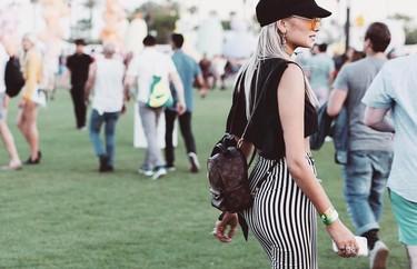 Las 13 peor vestidas de Coachella 2017