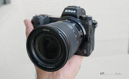 Nikon Z6 Ii 29