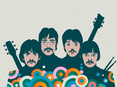 Papá Noel este año nos ha traído a los Beatles en streaming