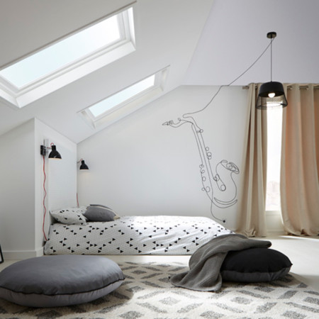 Dormitorio Infantil Bn 14