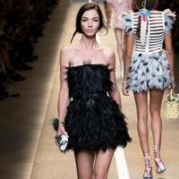Las 9 tendencias vistas en la Semana de la Moda de Milán
