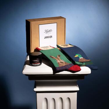 Kiehl's y Jimmy Lion nos ofrecen el regalo ideal para obsequiar a los padres con mucho estilo