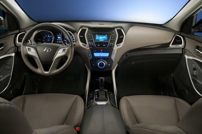 Mejores interiores según Ward's Auto 2013