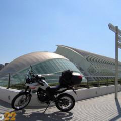 Foto 2 de 23 de la galería las-vacaciones-de-moto-22-alicante-barcelona en Motorpasion Moto