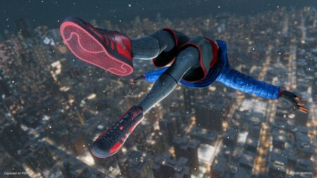 Adidas y Spider-Man: Miles Morales se unen para traer las zapatillas del juego al mundo real: primeras imágenes, fecha y precio