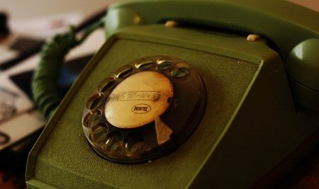 El teléfono fijo, un servicio en decadencia