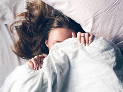 Cómo conseguir el pelo perfecto mientras duermes