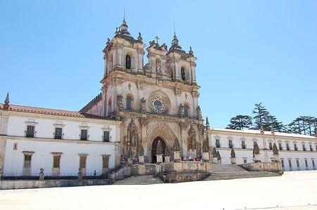 Monasterio De Alcobaca
