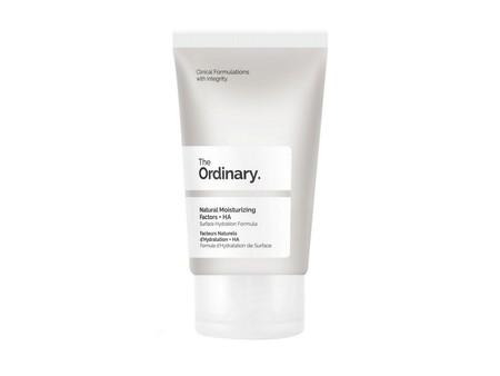 crema hidratante the ordinary