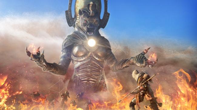 Assassin S Creed Origins Actualizacion Diciembre 01