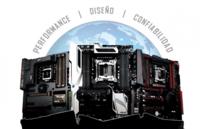 ASUS prevalece como el No.1 en motherboards durante el 2014, pero podría no durar el 2015