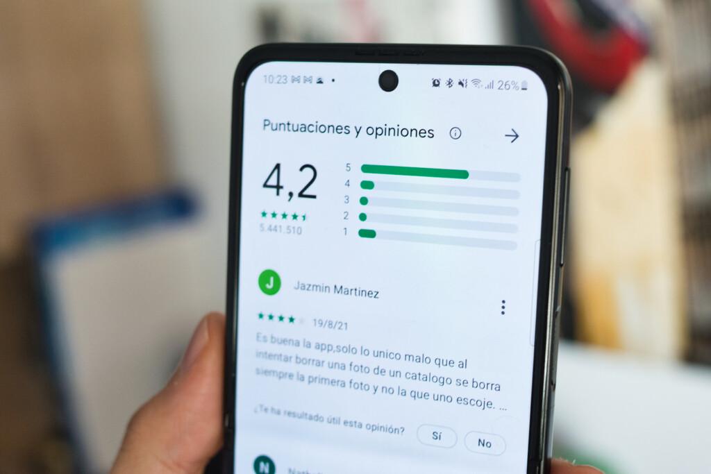 Google quiere que las reseñas de Google Play sean más útiles y fiables: este es su plan para conseguirlo