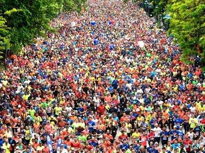 Entrena con Vitónica para tu primera media maratón: semana 2